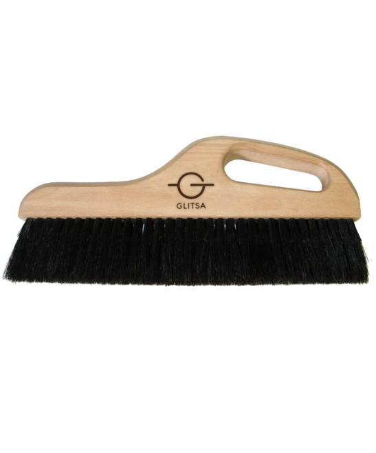 Glitsa Finish Brush