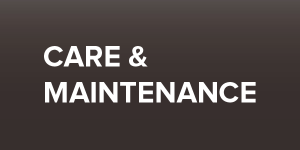 Glitsa Care and Maintenance