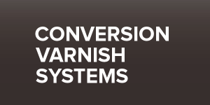 Glitsa Conversion Varnish Systems